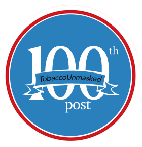 Celebrating the 100th Post
